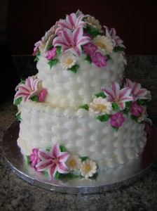 Veronica S Sweetcakes Spring